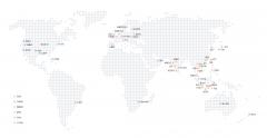 CDN全球加速让您业务遍及全球