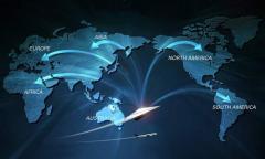 全球外贸网站选择什么样的阿里云服务器更适合